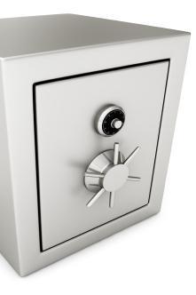 Einlagensicherung - So sicher ist Ihr Geld