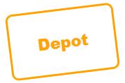 Zinsticker: Sparkassen Broker Depot
